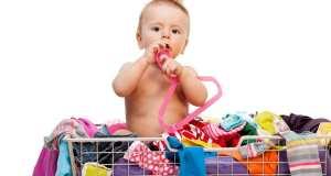 beba sa rubljem