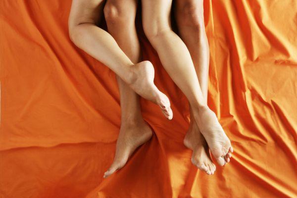 Ženski vaginalni orgazam