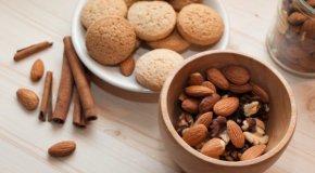 Savjeti za pripremu badema, lješnjaka i oraha