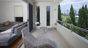 Savjeti za uređenje lođe i terase