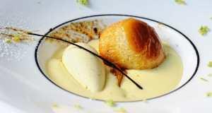 desert od vanilije