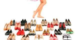 Kako očistiti cipele