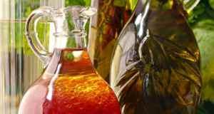 Domaći vinski ocat