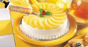 voćna torta