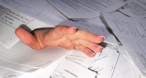 Kako papirologiju dovesti u red