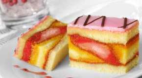 Punč torta