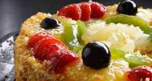 vocna torta