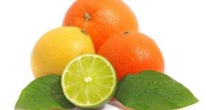 Za vašu ljepotu i zdravlje naranče, limuni i grejpfruti