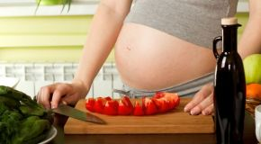 Dijeta za trudnice