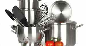Što vam je sve potrebno u kuhinji