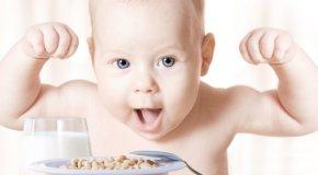 Koja je najbolja hrana za dijete