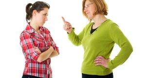 Odgojni problemi djeteta u pubertetu