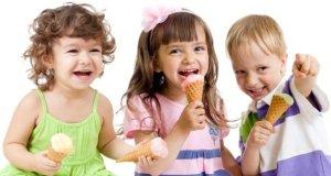 Kako spriječiti curenje sladoleda iz korneta