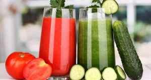 Sirova hrana za zdravlje