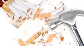 Kako se riješiti ovisnosti o pušenju