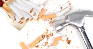 ovisnost pušenje