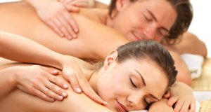 masaža tijela