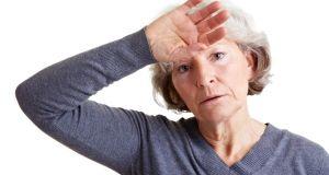 Menopauza je sastavni dio života svake žene