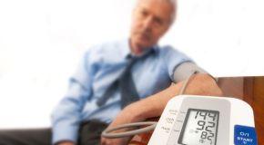 Visok krvni tlak – bolest suvremenog čovjeka