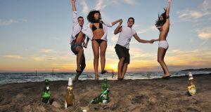 Pivo je najpopularnije alkoholno piće među mladima