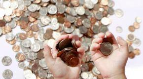 Novac i bogatstvo nas ipak čine sretnima