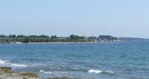 Pozdrav ljetu u Novigradu