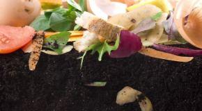Pravljenje komposta