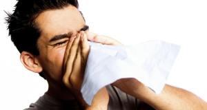 Riješite se začepljenog nosa