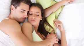 Maženje i iskazivanje nježnosti