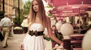 Proljetne haljinice