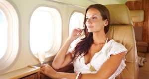putovanje avionom