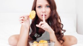 Bulimija, psihički poremećaj