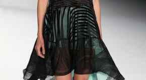 Frak haljine, novi modni trend