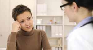 razgovor s liječnikom
