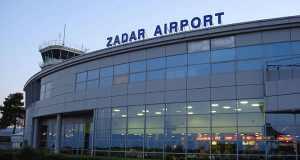 Zračna luka Zemunik – Zadar