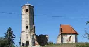 stara crkva martin breg