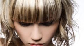Poluduga kosa (kosa srednje dužine)