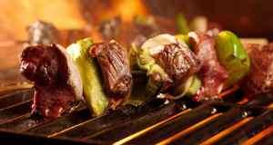 meso i povrće