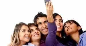 Prijateljske SMS poruke