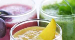 svježi i prirodni sokovi