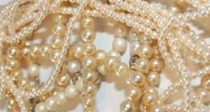 biserne ogrlice