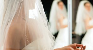 Odabir prave vjenčanice