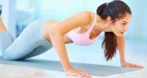 Vježbe za prsa i ruke