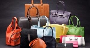 kožne torbe