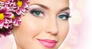 ljetni make up
