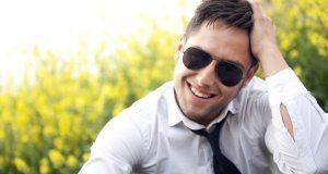 muške sunčane naočale