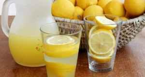 Kako smršaviti uz pomoć limuna
