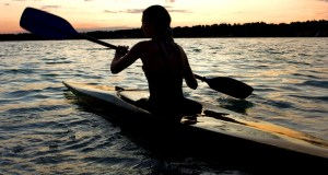veslanje
