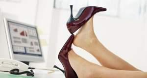 cipele za ured