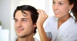 Prirodni gel za kosu